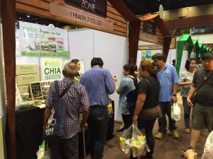 Organic fair2016