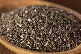 เมล็ดเจีย,เมล็ดเชีย,Chia seeds