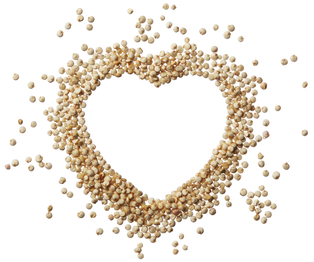 ihealth Quinoa 3